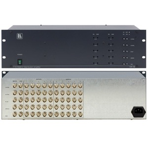 VP-10 - RGBHV Video Distribution Amplifier